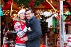 Julemarked i München er en fest for sansene!
