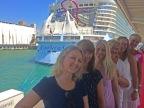 Bli med på verdens største cruiseskip!