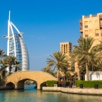 Cruise fra Dubai