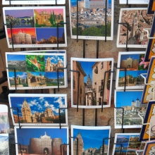 Husk postkort!
