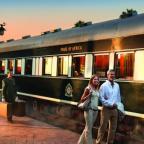 Rovos Rail gjennom Afrika – verdens mest eksklusive togreise!