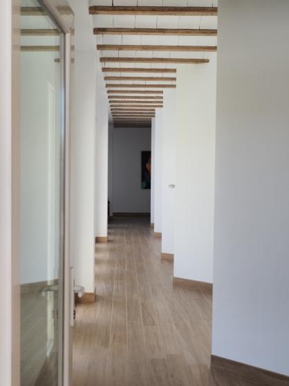 "Vakre korridorer, men de er for smale i følge ""hotell-standarden"" til at Casa Boquera får tildelt det fortjente antall stjerner - så dropp stjernekategorien. Hotellet passer fint som Boutique-hotell eller ""Unique Hotels"""