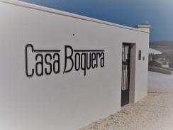 Velkommen til Casa Boquera