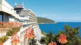 Hotel Croatia cavcat