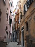 Trange gater... vakkert, spør du meg..