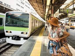 Yamonote-linjen