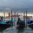 Sneakpeak på Venezia