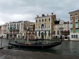 Vakre Venezia